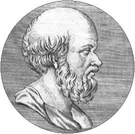 Eratosthenes of Cyrene